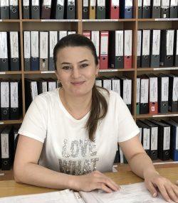 Гериева Асият Борисовна