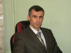 Апеков Аслан Мартинович
