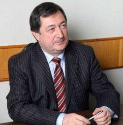 Карамурзов Барасби Сулейманович