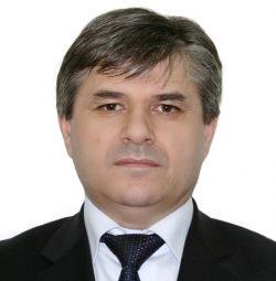 Кажаров Артур Гусманович