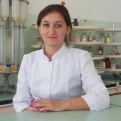 Mambetova