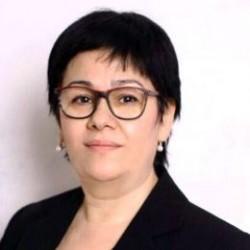 Пшибиева Светлана Владимировна