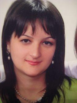 Шаваева Фатима Валерьевна