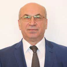 Альтудов Юрий Камбулатович