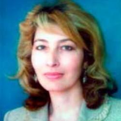 Башиева Жансурат Дугуевна