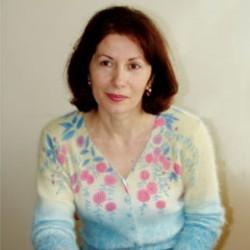 Кулимова Рима Хусеновна