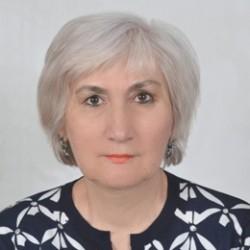 Мисхожева Ирина Жабагиевна