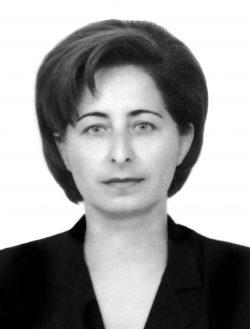 Ногерова Марьям Татуевна