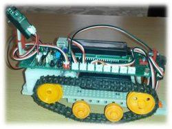 робот 4