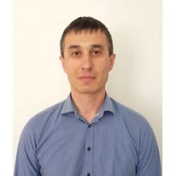 Шугунов Тимур Лионович