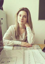 Волова Амина Руслановна