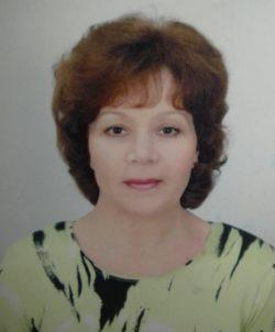 Курцова Людмила Исраиловна