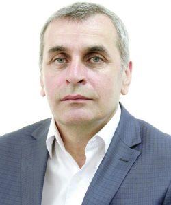 Абазов Альбек Чамирович (Абазэ Албэч Чамир и къуэ)