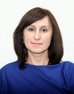 Абазова Карина Владимировна