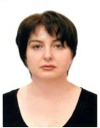 Айбазова Ирина Николаевна