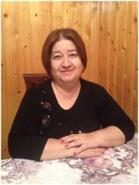 Азаматова Сафият Жагафаровна