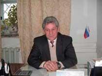 Бажев Арсен Зурабиевич