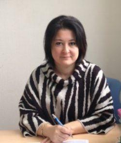 Борова Асият Руслановна