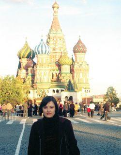 Бунькова Юлия Владимировна