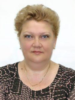 Чепракова Татьяна Александровна