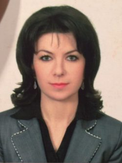 Доткулова Залина Олеговна