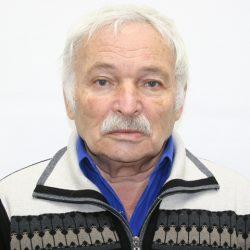 Гуфан Юрий Михайлович