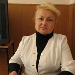 Жаманова Лена Алиевна