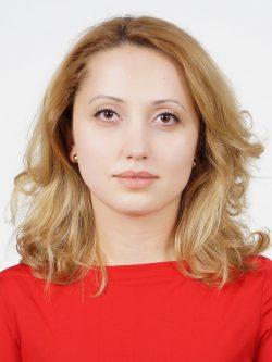 Журтова Анжела Ариковна