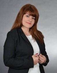Хасанова Замира Хажбрамовна