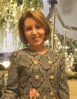 Байсиева Лейля Каплановна