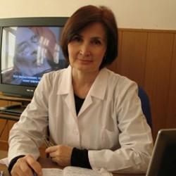 Каирова Инна Гамеловна