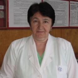 Кадырова Разият Кажоковна