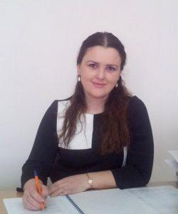 Камбачокова Маргарита Юнусовна