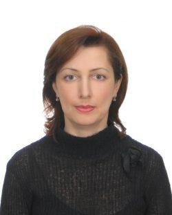 Кенетова Рита Биляловна