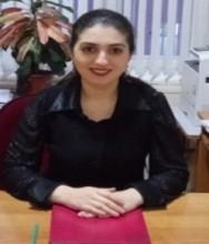 Кимова Лейла Рашадовна