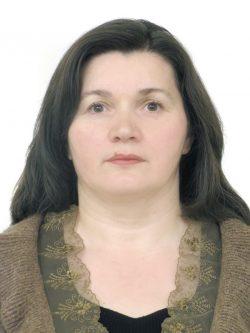 Кремшокалова Марина Чафленовна