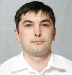 Кулиев Руслан Султанович
