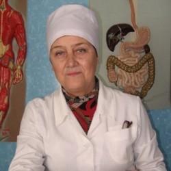 Масленникова Евгения Васильевна