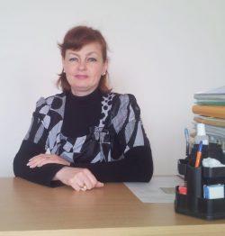 Мирзоева Светлана Григорьевна