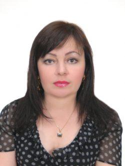 Мукова Мадина Нургалиевна