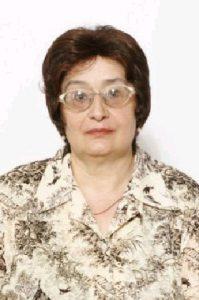 Мусукаева Анджелла Хамитовна