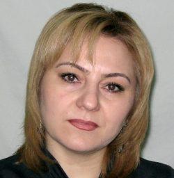 Шокалова Ирина Хамишевна