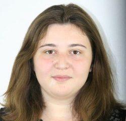 Темирканова Асият Владимировна