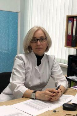 Шериева Фатима Кушбиевна