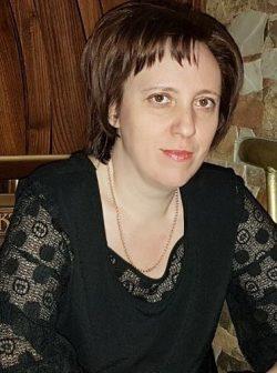 Ткаченко Светлана Александровна