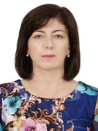 Тхамадокова Асият Абусуфьяновна