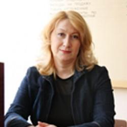 Абрегова Ирина Нурбиевна
