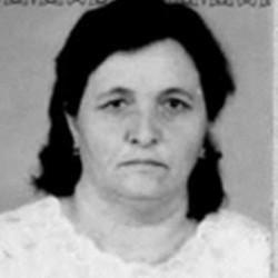 Алчагирова Луиза Гетегежевна