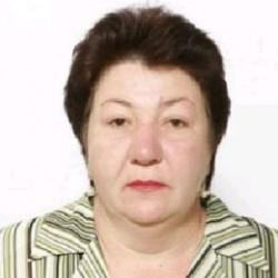 Ашнокова Лариса Мухамедовна