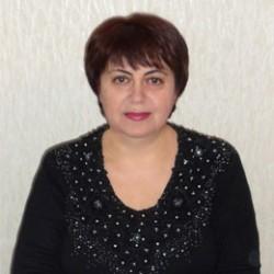 Бербекова Лариса Леонидовна